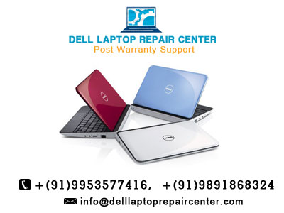Dell Laptop Repair Center in Lucknow | Dell Service Center